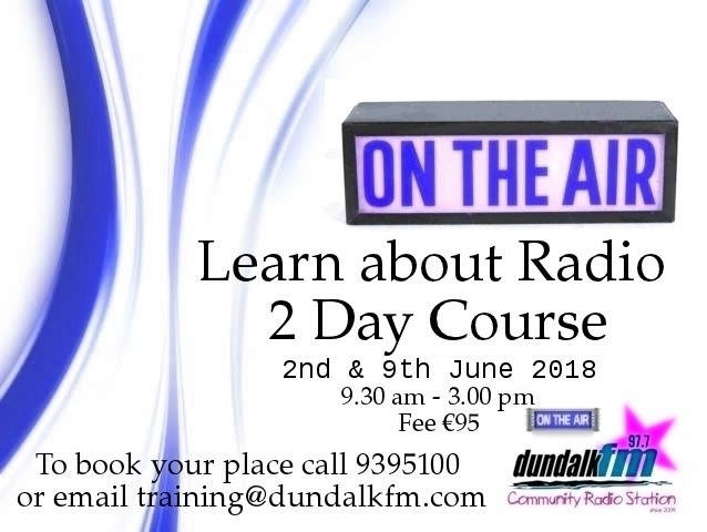 20180602 Radio Course (1)