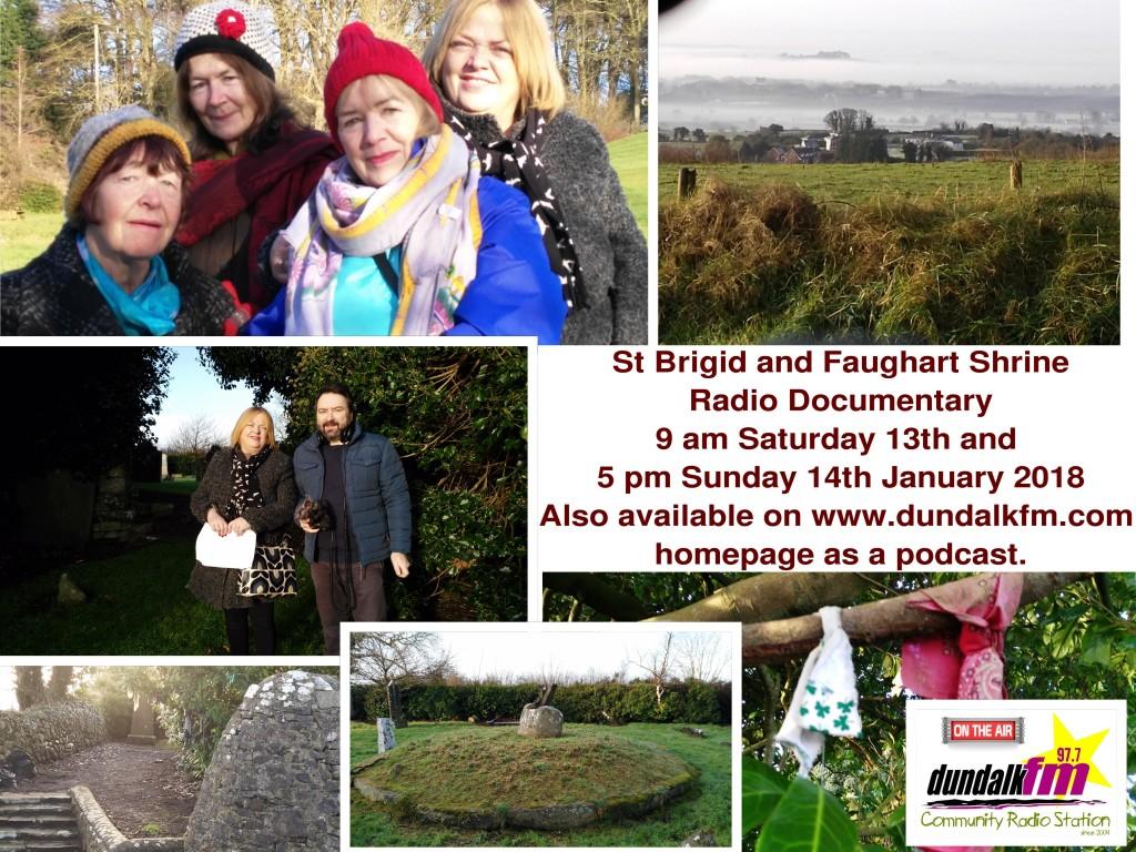 St Brigid and Faughart Radio Doc