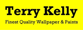 Terry Kelly Wallpaper and Paints