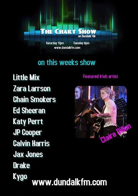 Chart Show 10