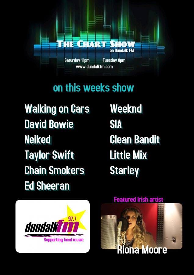 Chart Show 5
