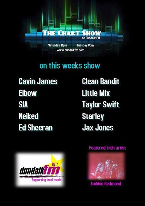 Chart Show 6