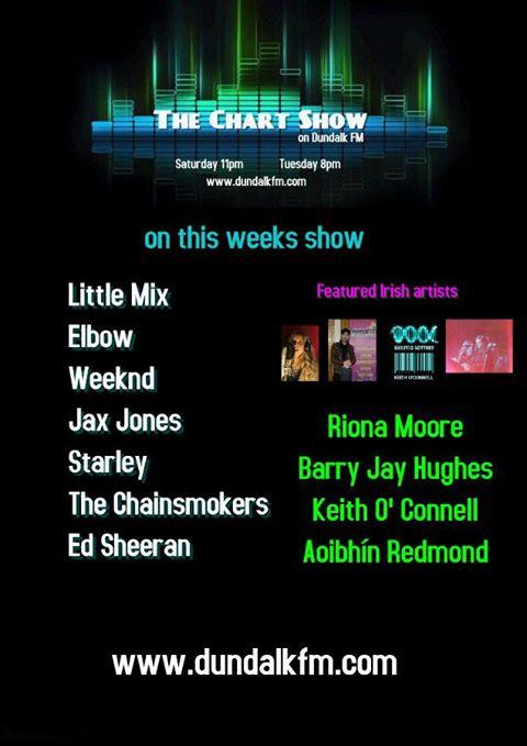 Chart Show 8