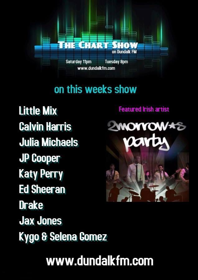 Chart Show 9