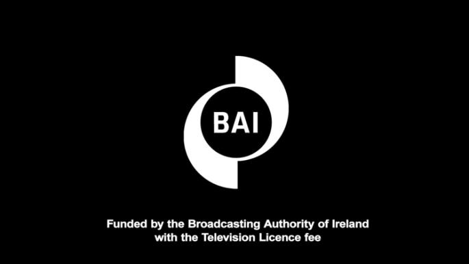 BAI TV Logo