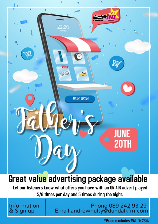 Fathers Day 2021 Facebook