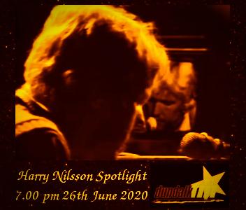 Harry Nilsson Spotlight