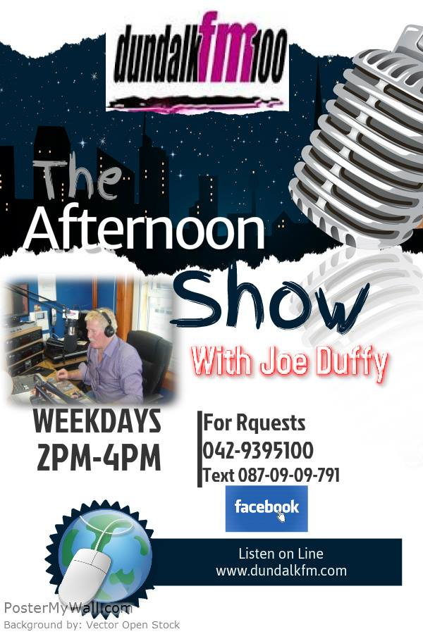 The Afternoon Show with Joe Duffy