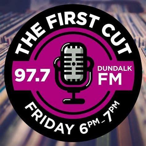 First Cut Logo