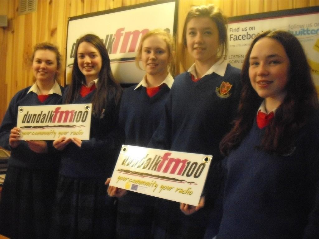 St Vincent's Students
