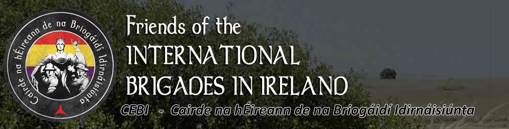 Friends of the International Brigade