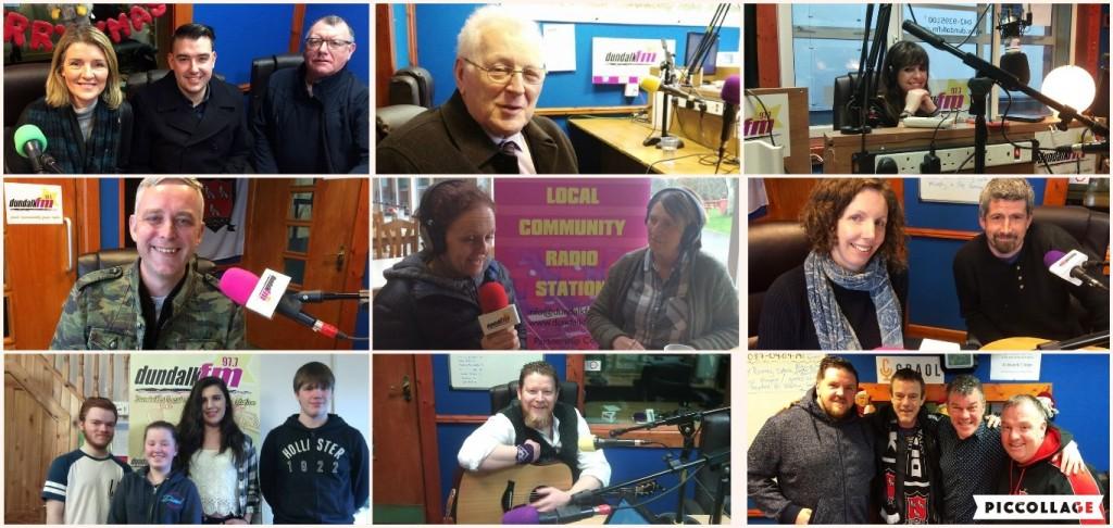 Dundalk FM Sept 3