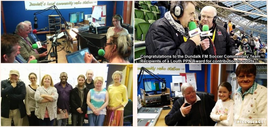 Dundalk FM Sept 6