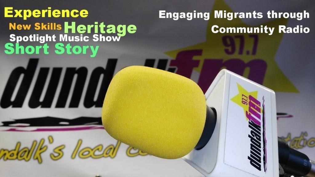 Engaging Migrants through CR