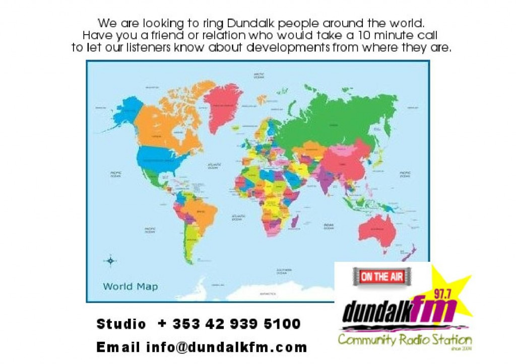Dundalk FM - call for world correspondents-page-001