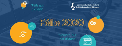 feile 2020 logo
