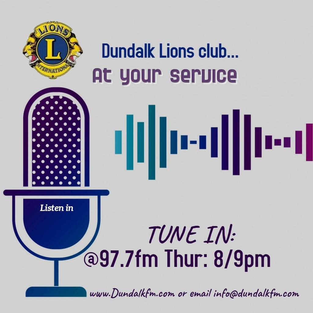 Dundalk Lions At Your Serive