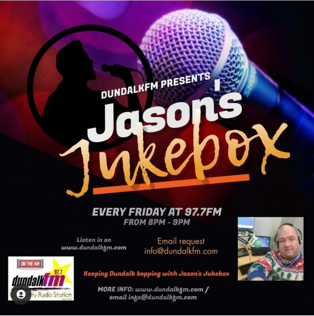 Jason's Jukebox