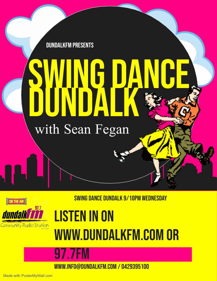 Swing Dance Dundalk